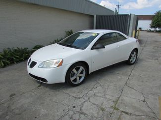 2007 Pontiac G6 GT CONVERTIBLE! LEATHER! CLEAN CARFAX! New Orleans, Louisiana 1