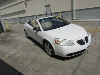 2007 Pontiac G6 GT CONVERTIBLE! LEATHER! CLEAN CARFAX! New Orleans, Louisiana 4