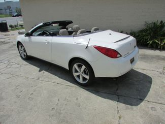 2007 Pontiac G6 GT CONVERTIBLE! LEATHER! CLEAN CARFAX! New Orleans, Louisiana 7