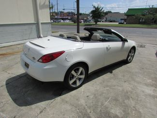 2007 Pontiac G6 GT CONVERTIBLE! LEATHER! CLEAN CARFAX! New Orleans, Louisiana 9