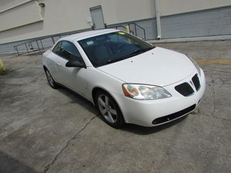 2007 Pontiac G6 GT CONVERTIBLE! LEATHER! CLEAN CARFAX! New Orleans, Louisiana 3