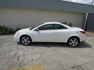 2007 Pontiac G6 GT CONVERTIBLE! LEATHER! CLEAN CARFAX! New Orleans, Louisiana 5