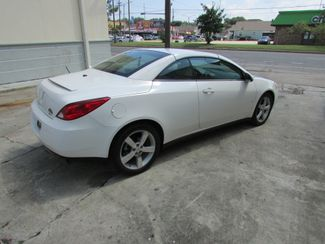 2007 Pontiac G6 GT CONVERTIBLE! LEATHER! CLEAN CARFAX! New Orleans, Louisiana 10