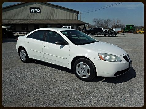 2007 Pontiac G6 1SV Value Leader in , Ohio