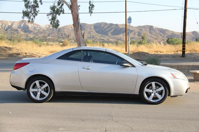 2007 Pontiac G6 GT Santa Clarita, CA 11