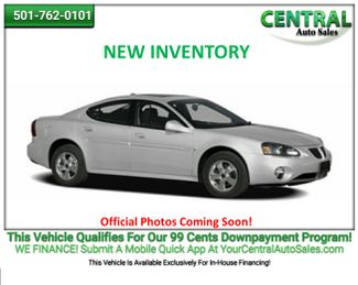 2007 Pontiac Grand Prix  | Hot Springs, AR | Central Auto Sales in Hot Springs AR