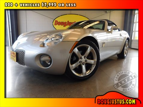 2007 Pontiac Solstice  in Airport Motor Mile ( Metro Knoxville ), TN
