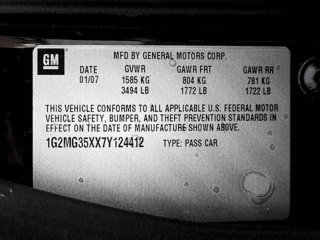 2007 Pontiac Solstice GXP Burbank, CA 27