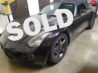 2007 Pontiac Solstice GXP TURBO Convertible Auto, Alloys 58k! | Dallas, Texas | Corvette Warehouse  in Dallas Texas