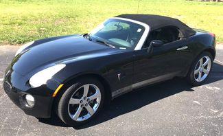 2007 Pontiac Solstice GXP Knoxville, Tennessee