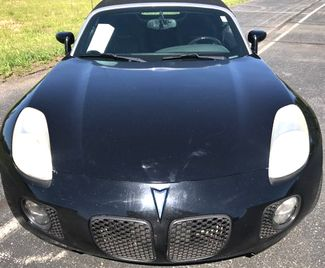 2007 Pontiac Solstice GXP Knoxville, Tennessee 1