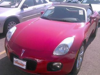 2007 Pontiac Solstice GXP LINDON, UT