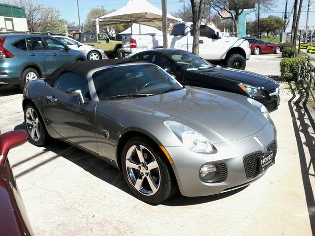 2007 Pontiac Solstice GXP Turbo San Antonio, Texas 5
