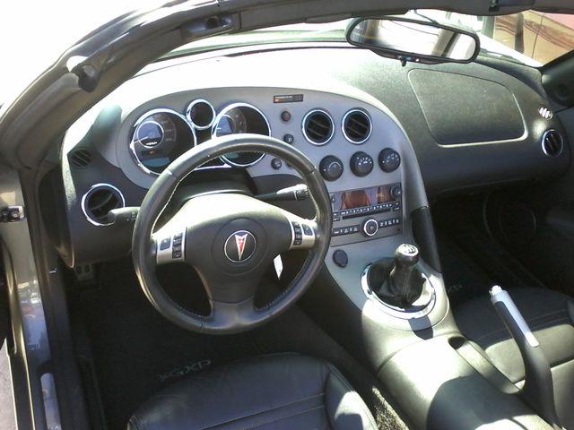 2007 Pontiac Solstice GXP Turbo San Antonio, Texas 15