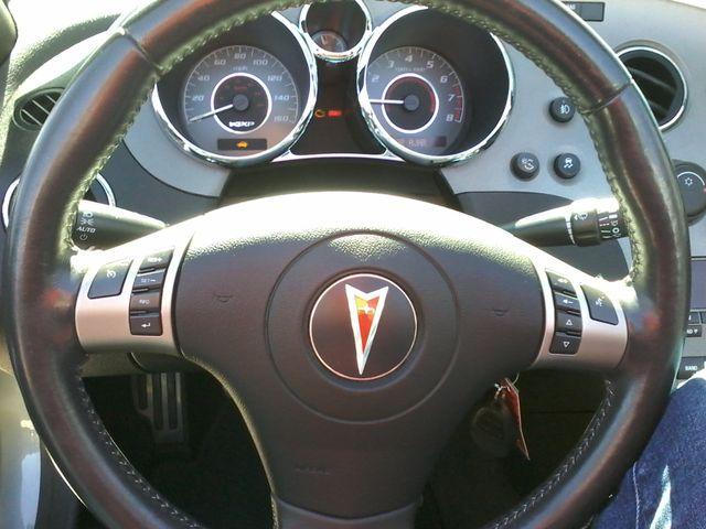 2007 Pontiac Solstice GXP Turbo San Antonio, Texas 18