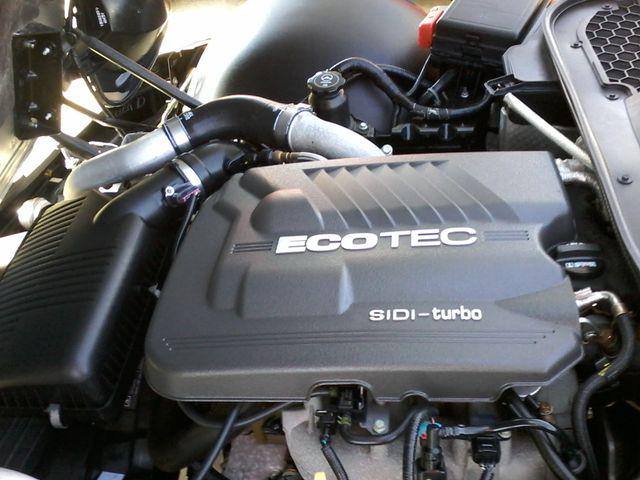 2007 Pontiac Solstice GXP Turbo San Antonio, Texas 25