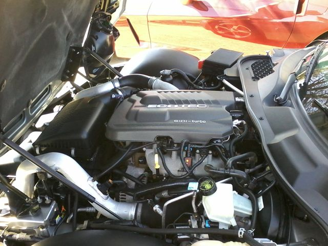 2007 Pontiac Solstice GXP Turbo San Antonio, Texas 26