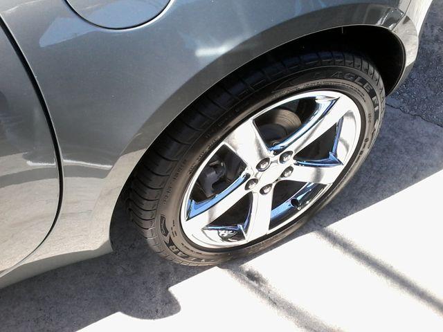 2007 Pontiac Solstice GXP Turbo San Antonio, Texas 22