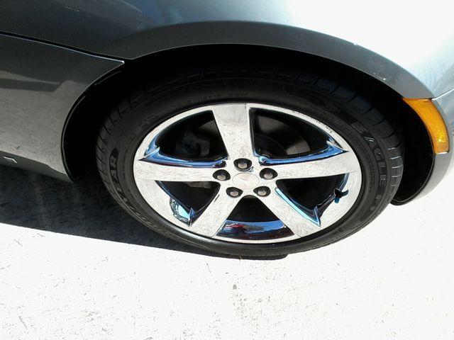 2007 Pontiac Solstice GXP Turbo San Antonio, Texas 23