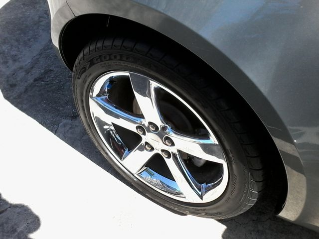 2007 Pontiac Solstice GXP Turbo San Antonio, Texas 24