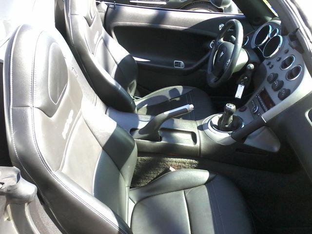 2007 Pontiac Solstice GXP Turbo San Antonio, Texas 14
