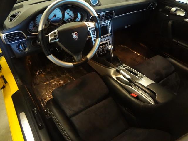 2007 Porsche 911 Turbo Austin , Texas 19