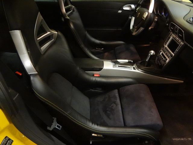 2007 Porsche 911 Turbo Austin , Texas 27