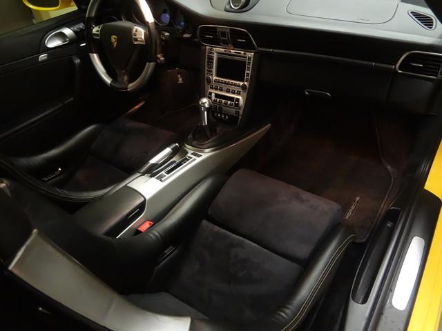 2007 Porsche 911 Turbo Austin , Texas 28