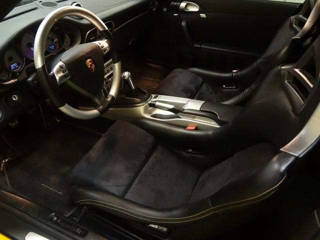 2007 Porsche 911 Turbo Austin , Texas 29