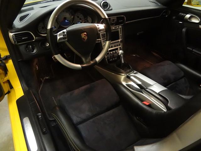 2007 Porsche 911 Turbo Austin , Texas 30
