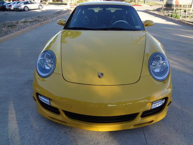 2007 Porsche 911 Turbo Austin , Texas 10