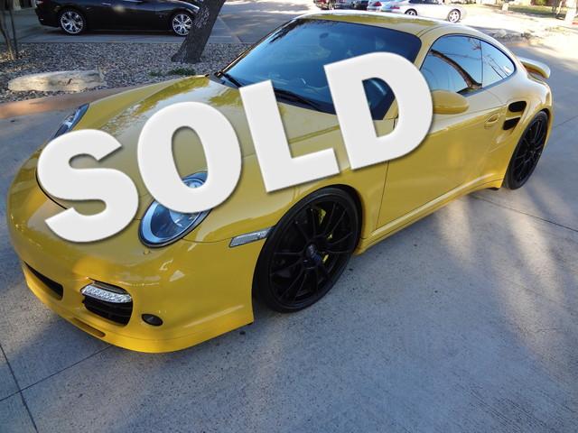 2007 Porsche 911 Turbo Austin , Texas 0
