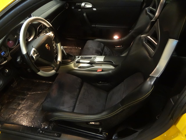 2007 Porsche 911 Turbo Austin , Texas 18