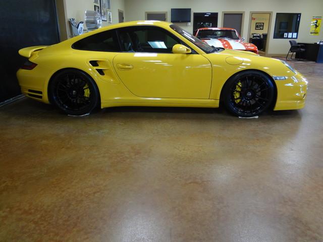 2007 Porsche 911 Turbo Austin , Texas 15