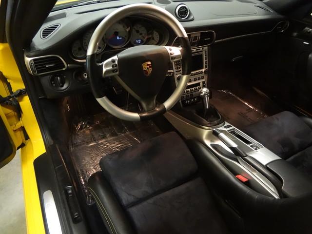 2007 Porsche 911 Turbo Austin , Texas 22