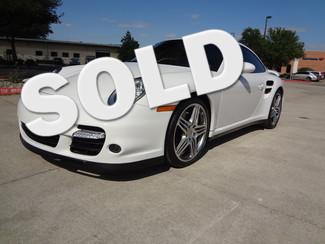 2007 Porsche 911 Turbo Austin , Texas