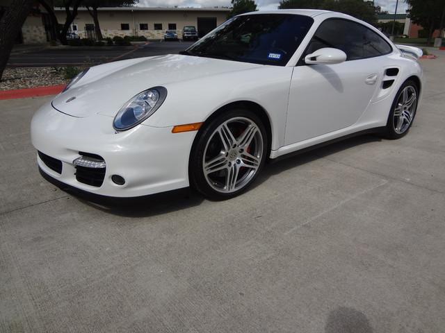 2007 Porsche 911 Turbo Austin , Texas 1