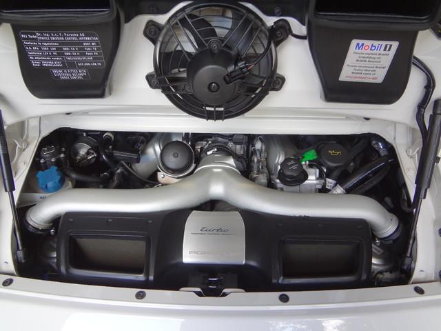 2007 Porsche 911 Turbo Austin , Texas 21