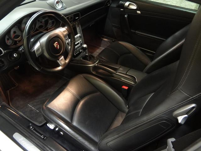 2007 Porsche 911 Turbo Austin , Texas 12
