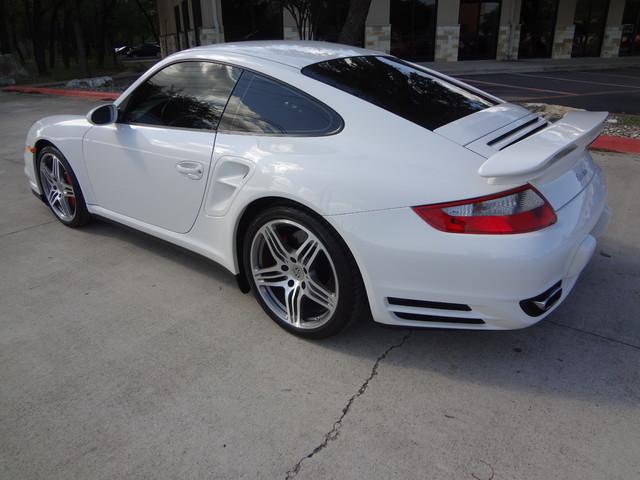 2007 Porsche 911 Turbo Austin , Texas 2
