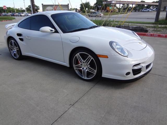 2007 Porsche 911 Turbo Austin , Texas 5