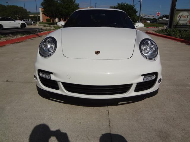 2007 Porsche 911 Turbo Austin , Texas 6