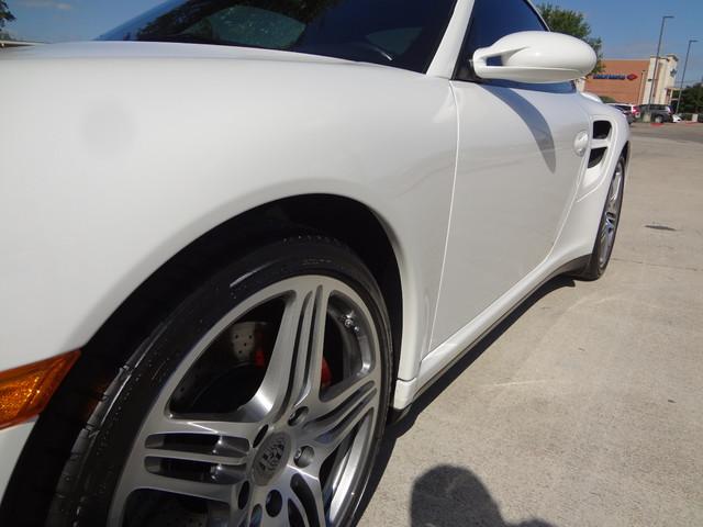 2007 Porsche 911 Turbo Austin , Texas 8