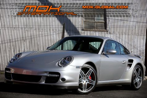 2007 Porsche 911 Turbo - Manual - Parking sensors in Los Angeles