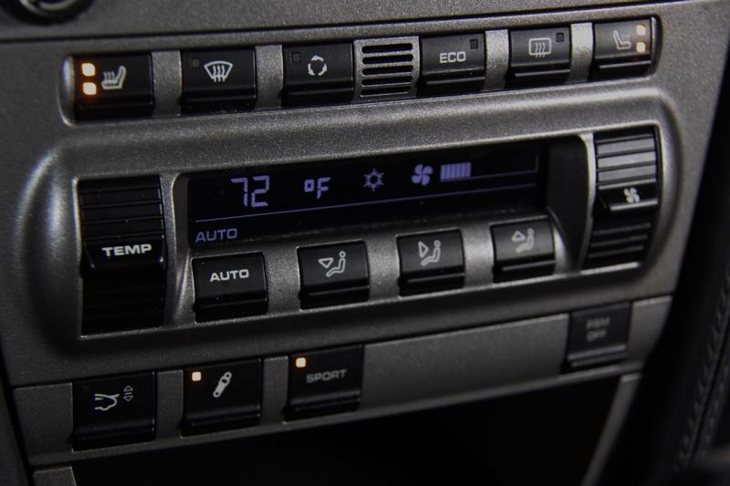 2007 Porsche 911 Turbo in Carrollton, TX