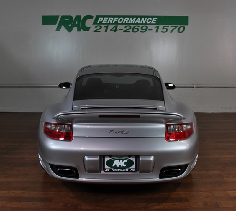 2007 Porsche 911 Turbo in Carrollton, TX