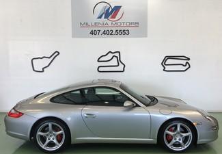 2007 Porsche 911 Carrera S Longwood, FL
