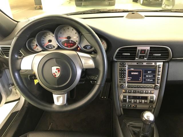 2007 Porsche 911 Carrera S Longwood, FL 16