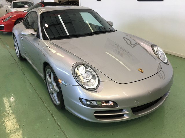 2007 Porsche 911 Carrera S Longwood, FL 2