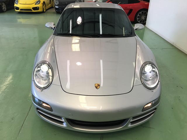 2007 Porsche 911 Carrera S Longwood, FL 3